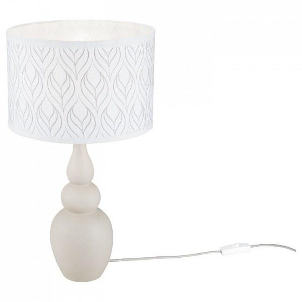Фото 1 Настольная лампа декоративная Z009TL-01W в стиле модерн