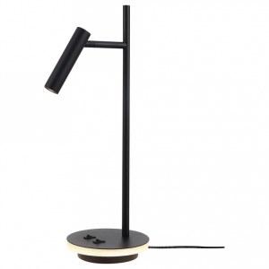Фото 1 Настольная лампа офисная Z010TL-L8B3K в стиле модерн