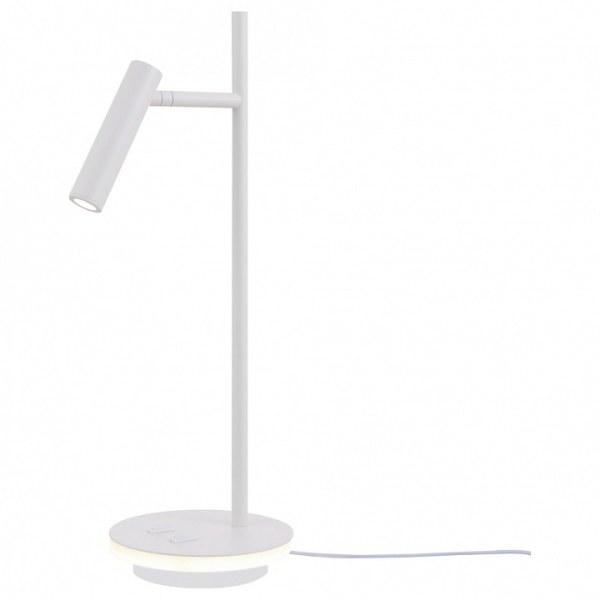 Фото 1 Настольная лампа офисная Z010TL-L8W3K в стиле модерн