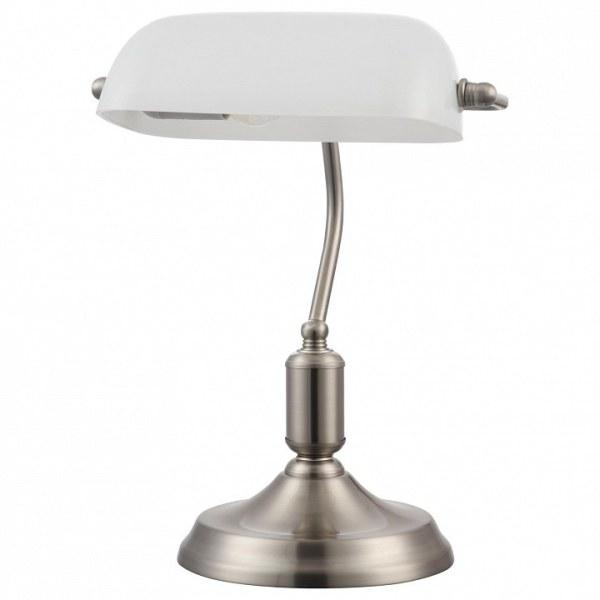 Фото 1 Настольная лампа офисная Z153-TL-01-N в стиле классический