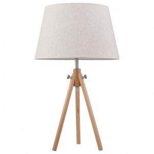 Фото 1 Настольная лампа декоративная Z177-TL-01-BR в стиле модерн