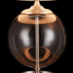 Детальное фото 1 Настольная лампа декоративная Z533TL-01N в стиле модерн