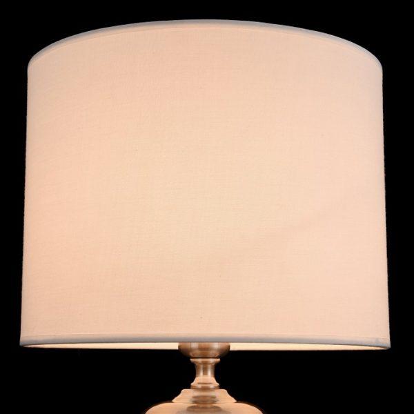 Детальное фото 2 Настольная лампа декоративная Z533TL-01N в стиле модерн