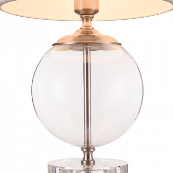 Детальное фото 3 Настольная лампа декоративная Z533TL-01N в стиле модерн