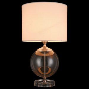 Фото 4 Настольная лампа декоративная Z533TL-01N в стиле модерн