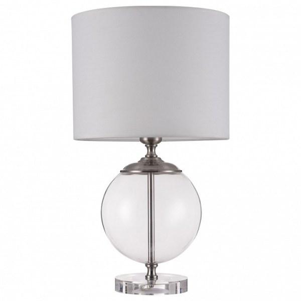 Фото 1 Настольная лампа декоративная Z533TL-01N в стиле модерн