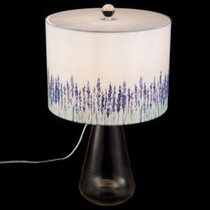Фото 2 Настольная лампа декоративная Z672TL-01TR в стиле модерн