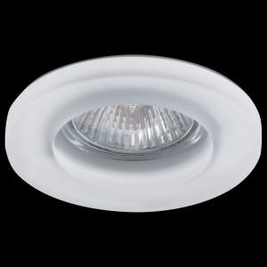 Фото 2 Встраиваемый светильник 002240 в стиле техно