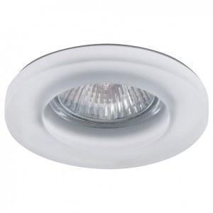 Фото 1 Встраиваемый светильник 002240 в стиле техно