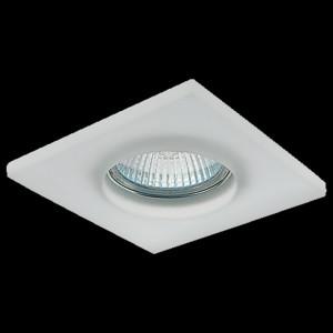Фото 2 Встраиваемый светильник 002250 в стиле техно