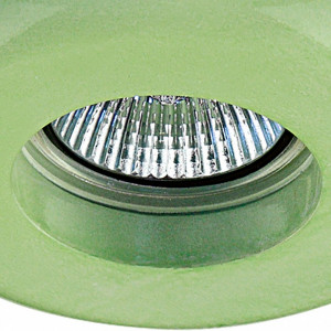 Детальное фото 1 Встраиваемый светильник 002754 в стиле модерн