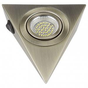 Накладной светильник 003141 Lightstar