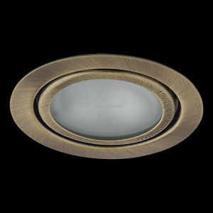 Фото 2 Встраиваемый светильник 003201 в стиле техно