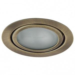 Фото 1 Встраиваемый светильник 003201 в стиле техно