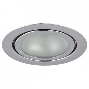 Встраиваемый светильник 003204 Lightstar