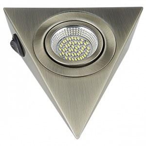 Накладной светильник 003341 Lightstar