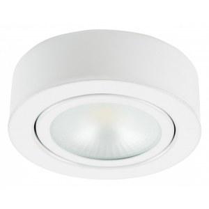 Фото 1 Накладной светильник 003450 в стиле техно