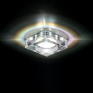 Фото в интерьере Встраиваемый светильник 006120 в стиле модерн