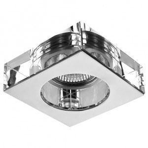 Фото 1 Встраиваемый светильник 006124 в стиле модерн