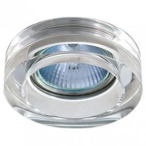 Фото 1 Встраиваемый светильник 006130 в стиле модерн