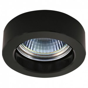 Фото 1 Встраиваемый светильник 006137 в стиле модерн