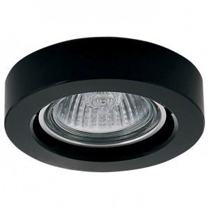 Фото 1 Встраиваемый светильник 006157 в стиле модерн
