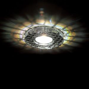 Фото в интерьере Встраиваемый светильник 006310 в стиле модерн