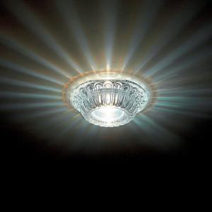 Встраиваемый светильник 006332 Lightstar