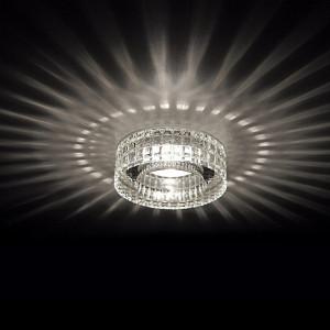 Фото в интерьере Встраиваемый светильник 006350 в стиле модерн