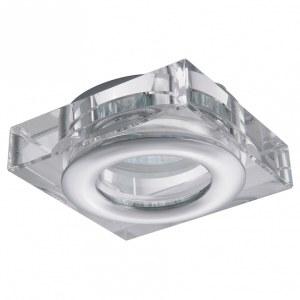 Фото 1 Встраиваемый светильник 006840 в стиле техно