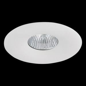 Фото 2 Встраиваемый светильник 010010 в стиле техно