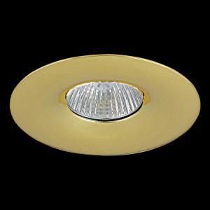 Фото 2 Встраиваемый светильник 010012 в стиле техно