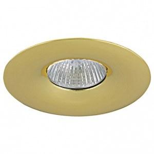 Фото 1 Встраиваемый светильник 010012 в стиле техно