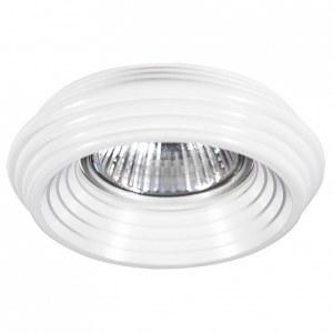 Встраиваемый светильник 011000 Lightstar