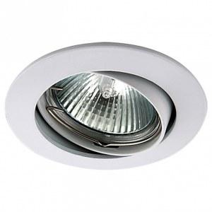Фото 1 Встраиваемый светильник 011020 в стиле техно