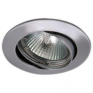 Фото 1 Встраиваемый светильник 011024 в стиле техно