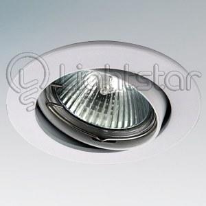 Встраиваемый светильник 011050 Lightstar