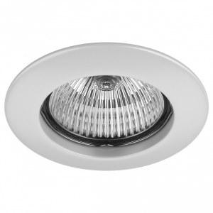 Фото 1 Встраиваемый светильник 011070 в стиле техно