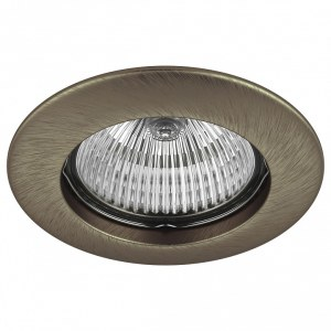 Встраиваемый светильник 011071 Lightstar