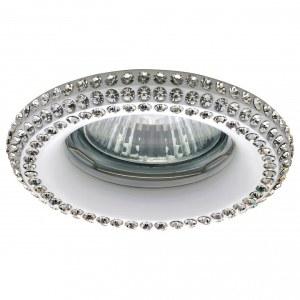 Фото 1 Встраиваемый светильник 011996 в стиле модерн