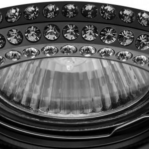 Детальное фото 1 Встраиваемый светильник 011997 в стиле модерн