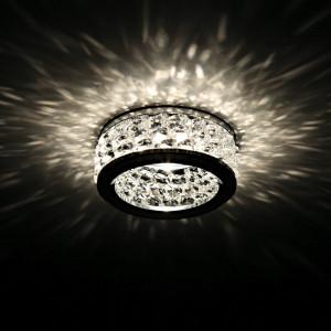 Встраиваемый светильник 031804 Lightstar