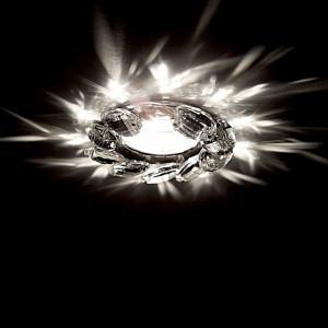 Встраиваемый светильник 031904 Lightstar