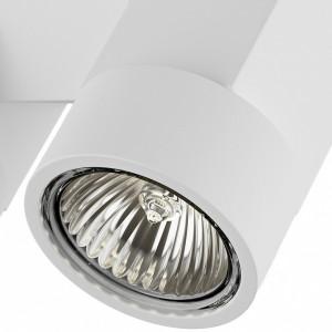 Детальное фото 1 Светильник на штанге 051036 в стиле техно