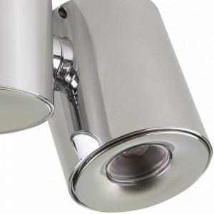 Детальное фото 1 Светильник на штанге 051134 в стиле техно