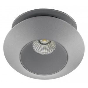 Фото 1 Встраиваемый светильник 051209 в стиле техно