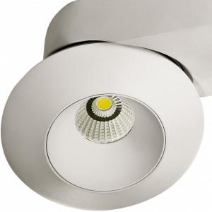 Детальное фото 1 Накладной светильник 051226 в стиле техно