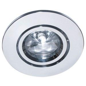 Фото 1 Встраиваемый светильник 070012 в стиле техно