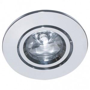 Фото 1 Встраиваемый светильник 070014 в стиле техно
