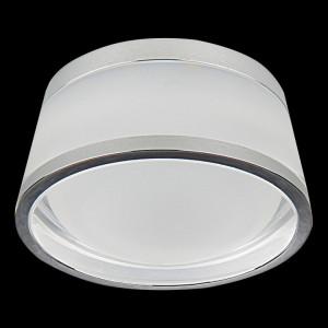 Фото 2 Встраиваемый светильник 072154 в стиле модерн